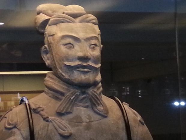 XIAN - General